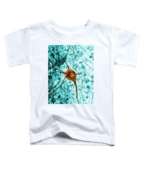 Neuron, Tem Toddler T-Shirt