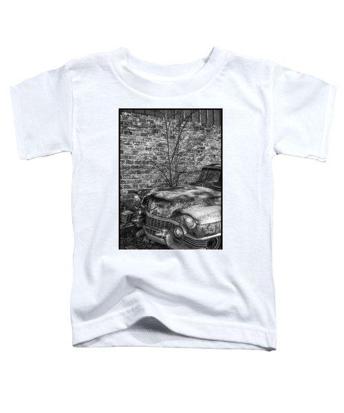 Old Cadillac  Toddler T-Shirt