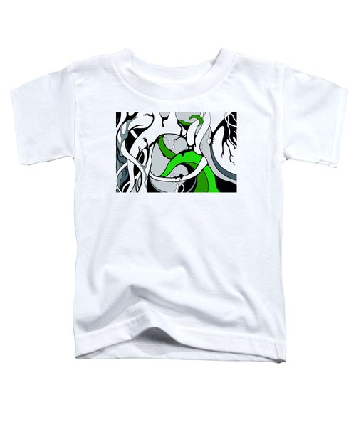Parabys Toddler T-Shirt