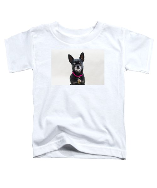 Perlita Toddler T-Shirt