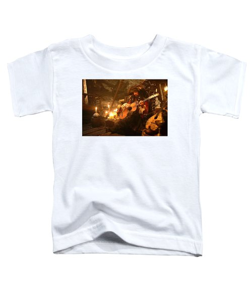 Pirates Of The Caribbean At World's End Toddler T-Shirt