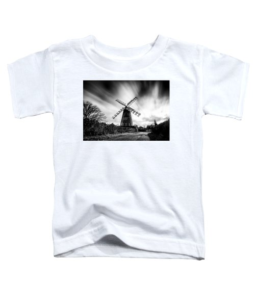Polegate Windmill Toddler T-Shirt