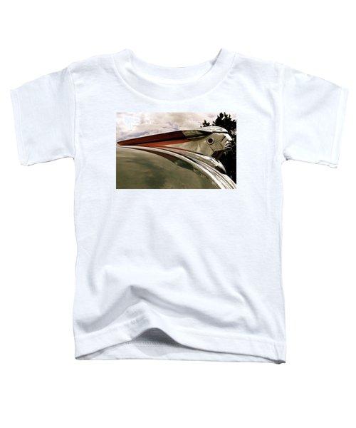 Pontiac Ornament  Toddler T-Shirt