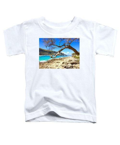 Porte D Enfer, Guadeloupe Toddler T-Shirt