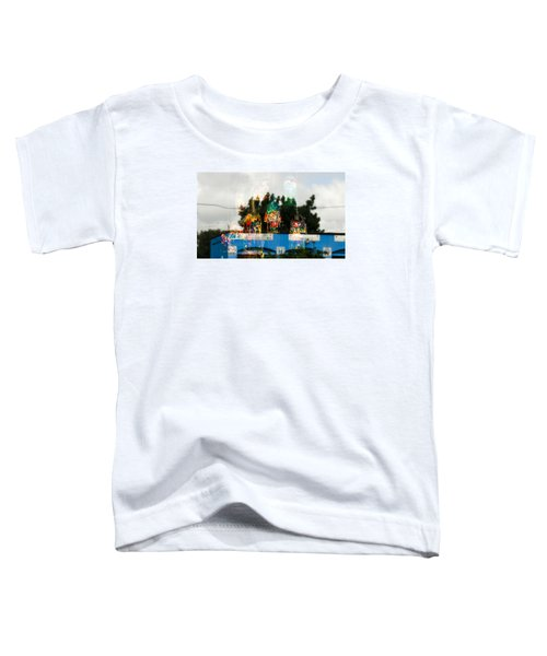 Reflection Lights Toddler T-Shirt