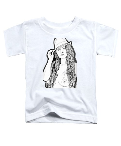 Shanna Toddler T-Shirt