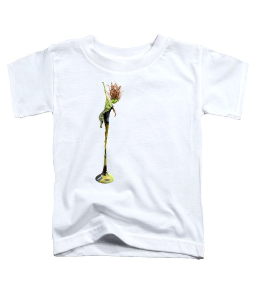 Spread Wings Toddler T-Shirt