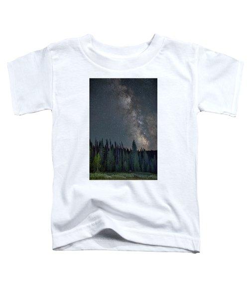 Summer Splendor Toddler T-Shirt