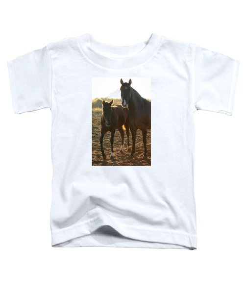 Texas Mare  Toddler T-Shirt