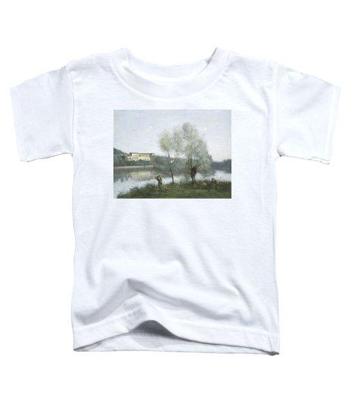 Ville-d'avray Toddler T-Shirt