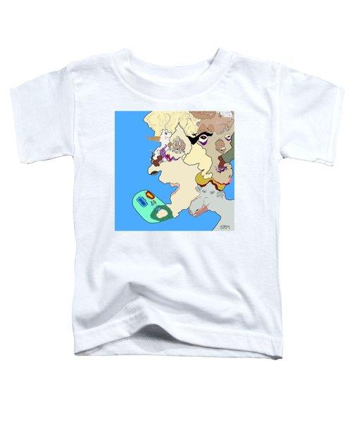 Wysiwyg1v1 Toddler T-Shirt