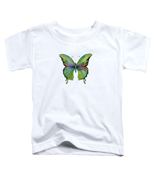 11 Prism Butterfly Toddler T-Shirt