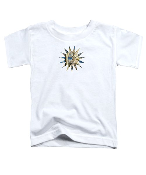 Freedom New Sun  Toddler T-Shirt