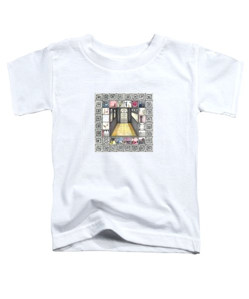 . Toddler T-Shirt