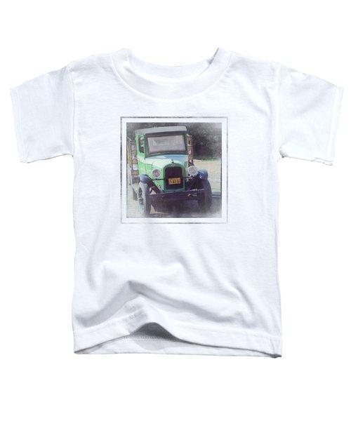 1926 Chevrolet Truck Toddler T-Shirt
