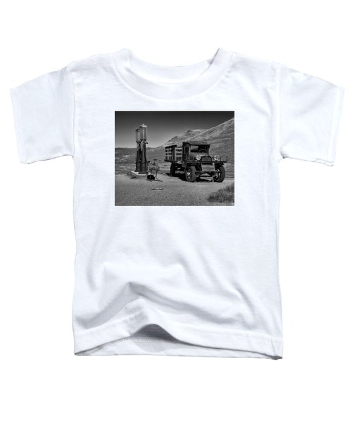 1927 Dodge Graham B And W Toddler T-Shirt