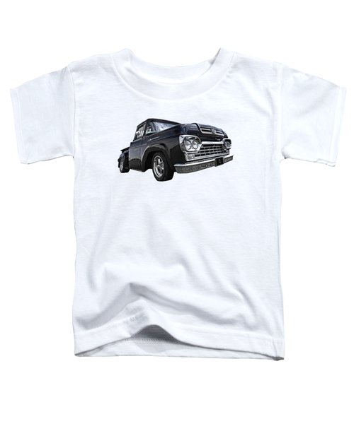 1960 Ford F100 Truck Toddler T-Shirt