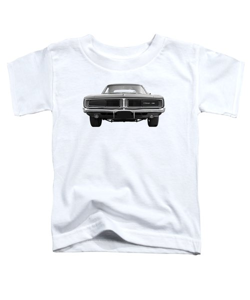 1969 Dodge Charger  Toddler T-Shirt