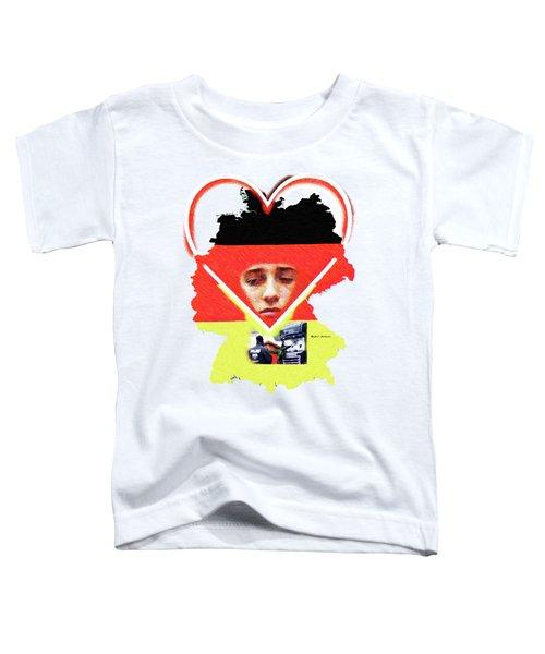 Berlin Christmas Market Toddler T-Shirt