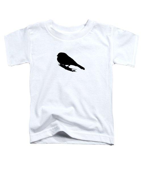 Bullfinch Toddler T-Shirt