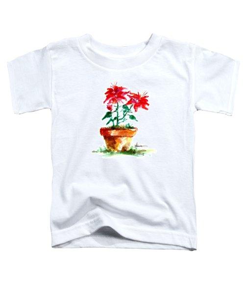 Cracked Pot  Toddler T-Shirt