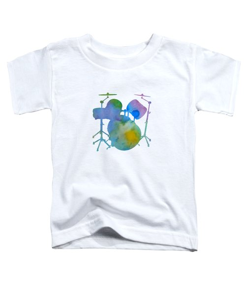 Drums Toddler T-Shirt