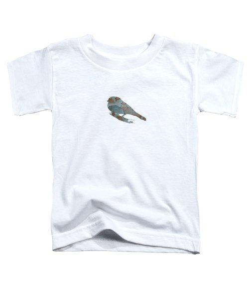 Finch Toddler T-Shirt