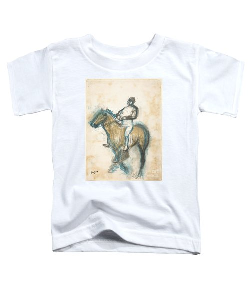 Jockey Toddler T-Shirt
