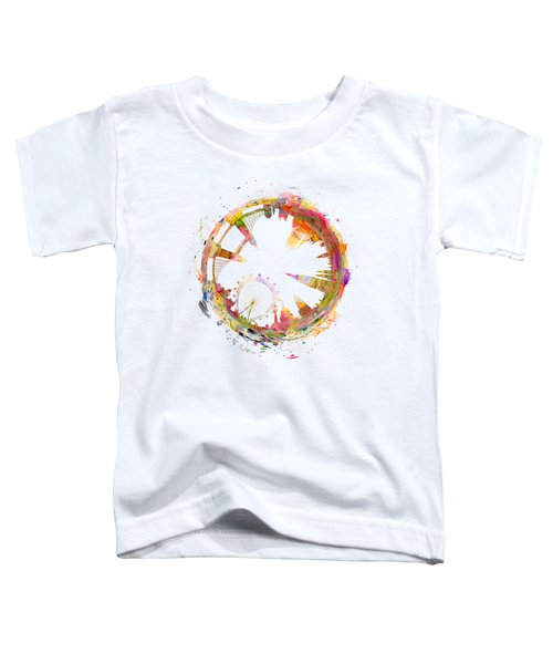 London Toddler T-Shirt