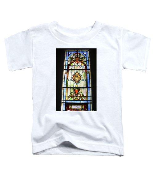 Mattituck Presbyterian Church Toddler T-Shirt