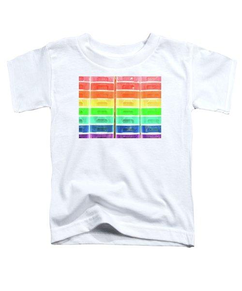 Plastic Drawers Toddler T-Shirt