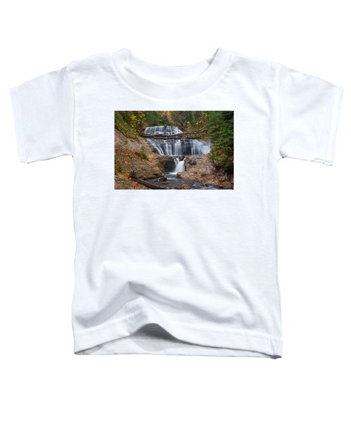 Sable Falls Toddler T-Shirt