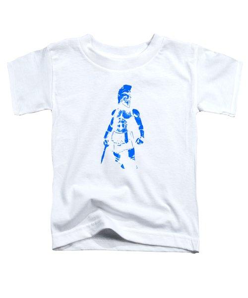 Spartan Hero Toddler T-Shirt