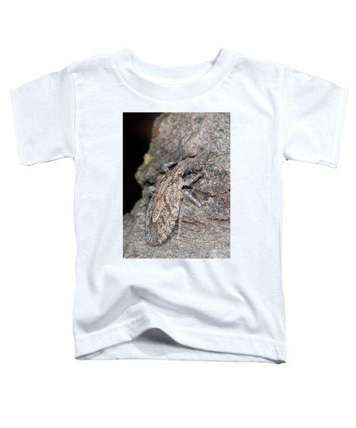 Stink Bug Toddler T-Shirt