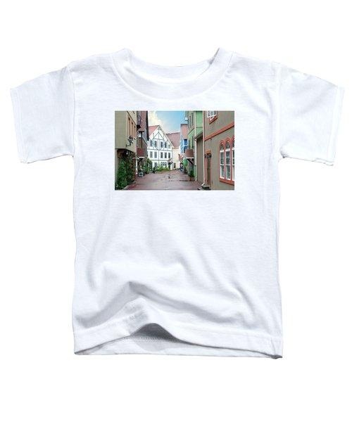 Stoudtburg Village Toddler T-Shirt
