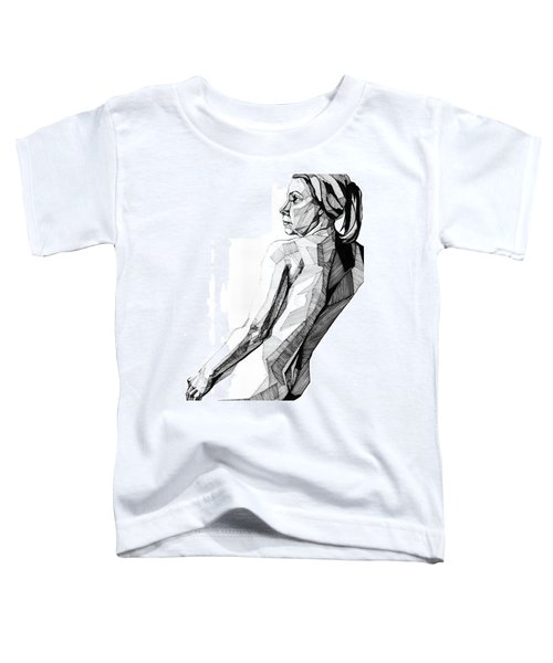 20140119 Toddler T-Shirt