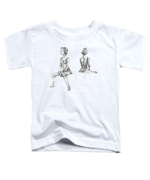 20140121 Toddler T-Shirt