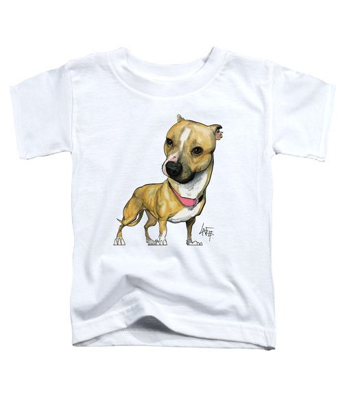 2782 Hilby Toddler T-Shirt