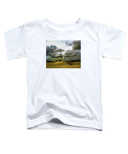 House At The End Of The Road Toddler T-Shirt
