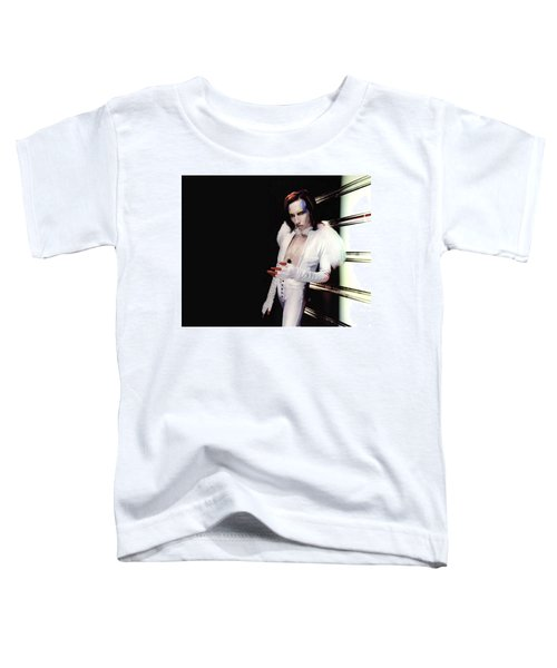 Marilyn Manson Toddler T-Shirt