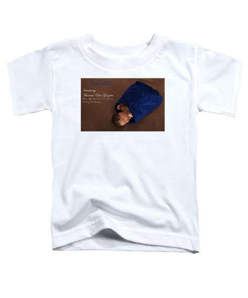 Max Toddler T-Shirt
