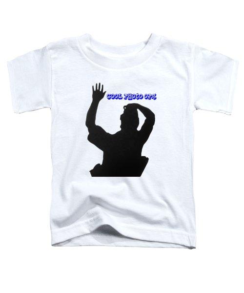 New Upload Toddler T-Shirt