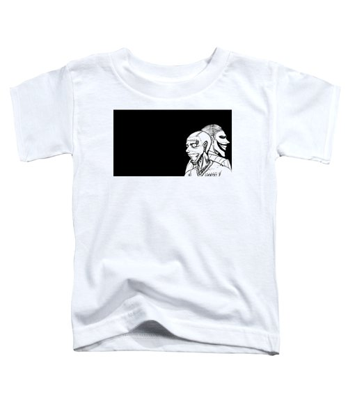 Batman Toddler T-Shirt