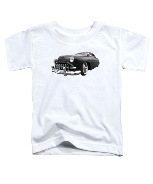 52 Hudson Pacemaker Coupe Toddler T-Shirt