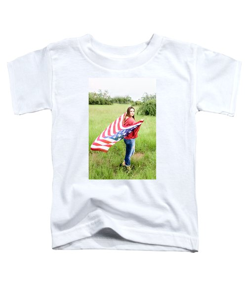 5644-2 Toddler T-Shirt