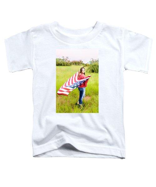 5644 Toddler T-Shirt