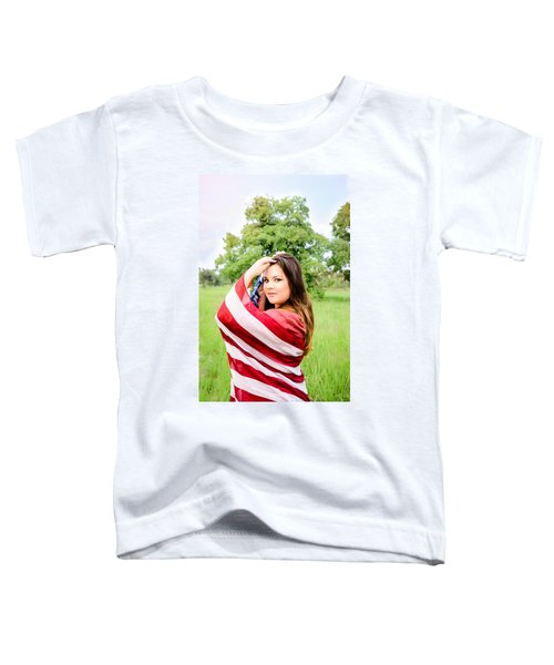 5656-2 Toddler T-Shirt