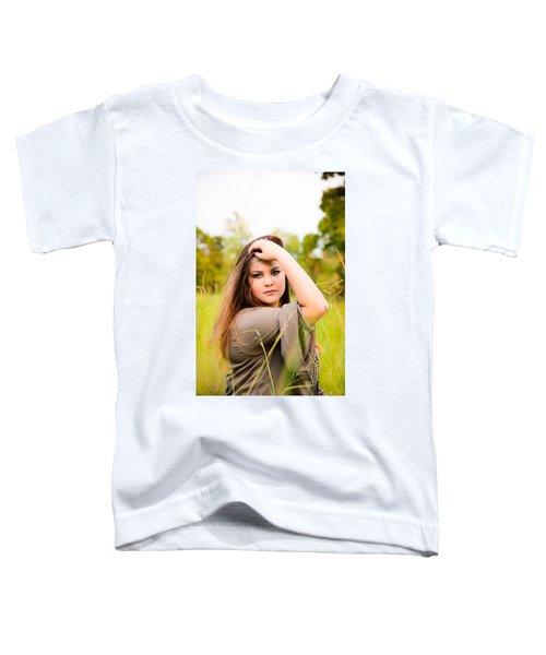 5668-3 Toddler T-Shirt