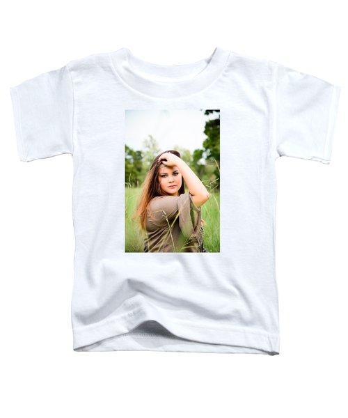 5668-6 Toddler T-Shirt