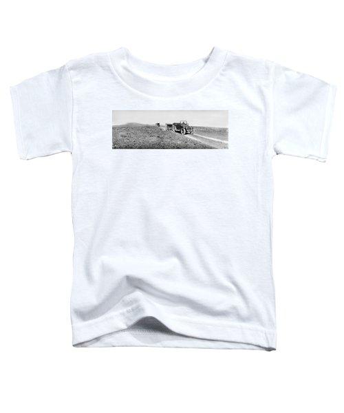 Goodyear Wingfoot Express Toddler T-Shirt